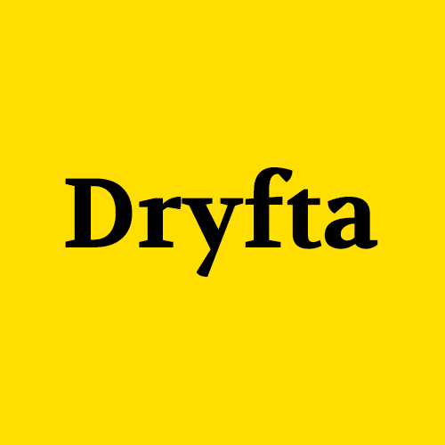 Dryfta logo