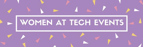 women-in-tech-event