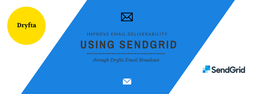 sendgrid-dryfta-integration