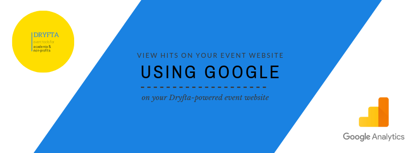 Dryfta-Google-analytics
