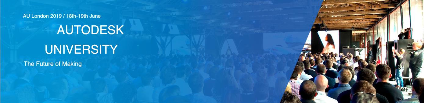 Autodesk-University-conferences